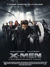 X Men 3